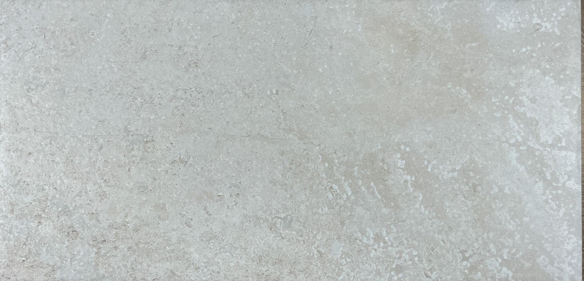 Bianco Matt Non Rectified Italian Porcelain Tile 3177