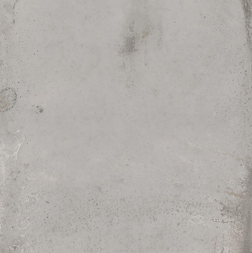 Oxide Light Grey Matt Rectified Italian Porcelain Tile 3198