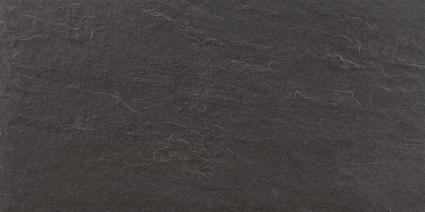 Black Stone Look Anti Slip Non Rectified Spanish Porcelain Tile 3207