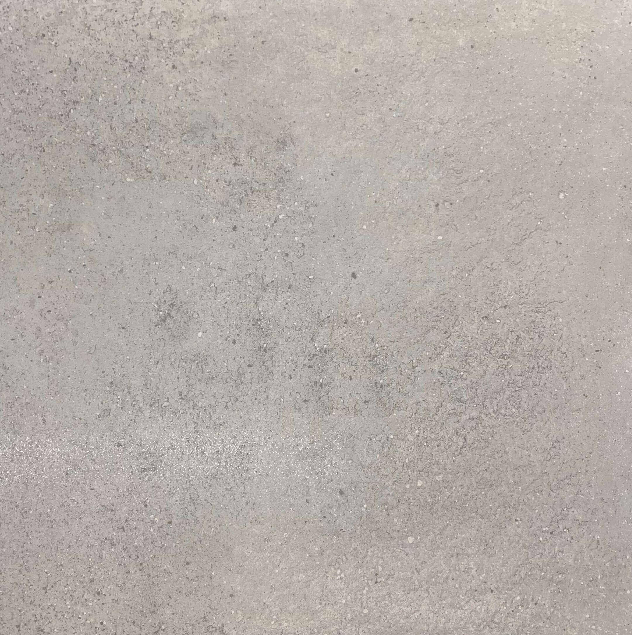 Rock Concrete Grey Lapatto Finish Non Rectified Porcelain Tile 3210