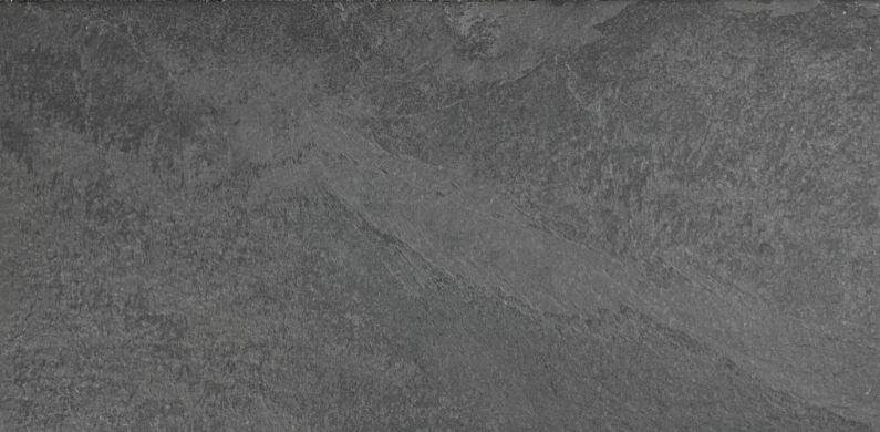 Bahia Charcoal Spanish Anti Slip Non Rectified Porcelain Outdoor Tile 3289