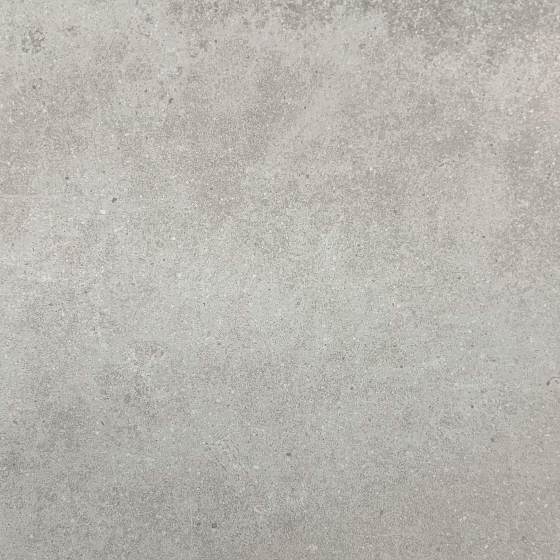 Grey Concrete Look Matt Rectified Porcelain Tile 3332