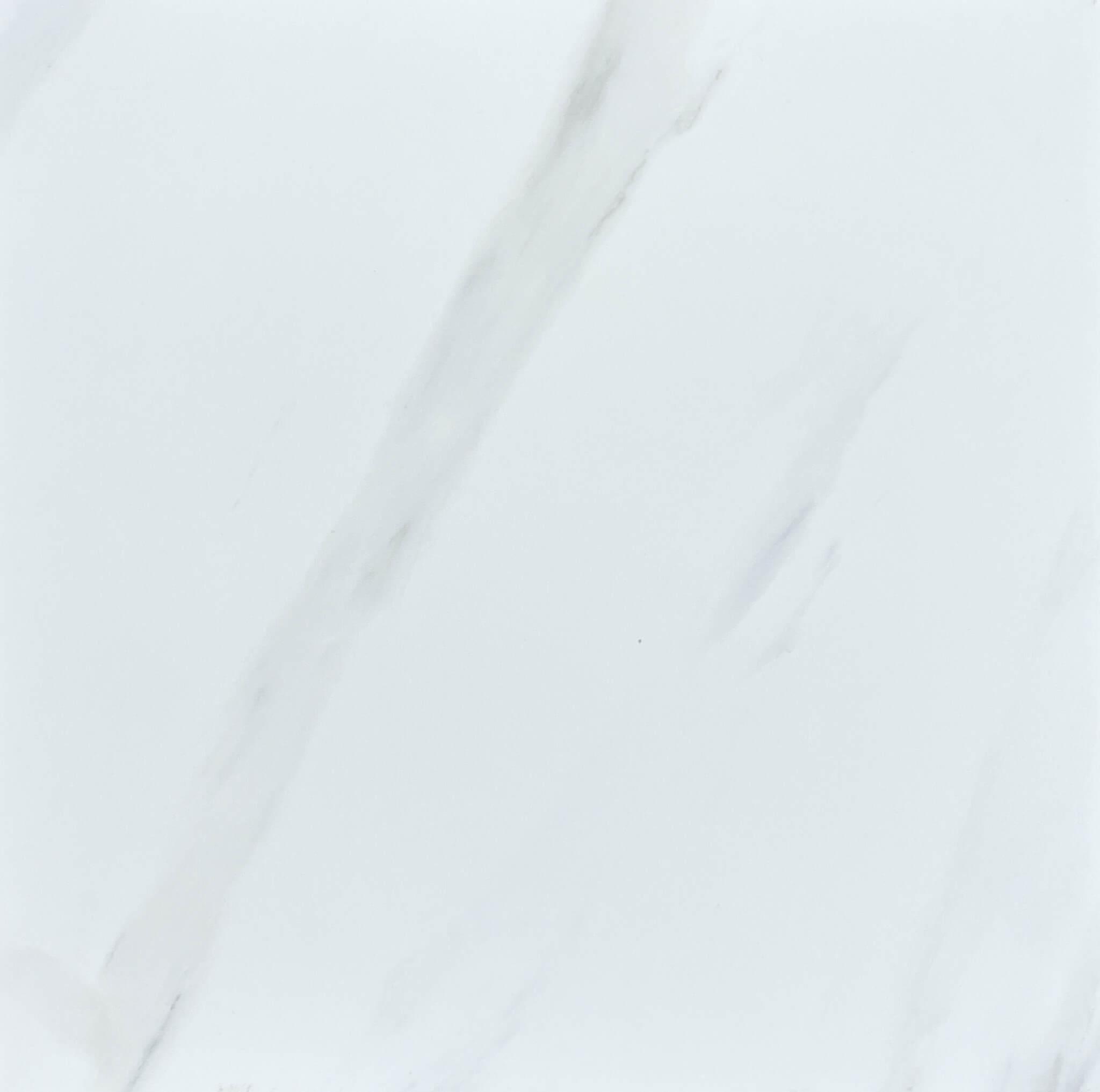 Carrara White Marble Look Matt Rectified Ceramic Bathroom Floor Tile 3354