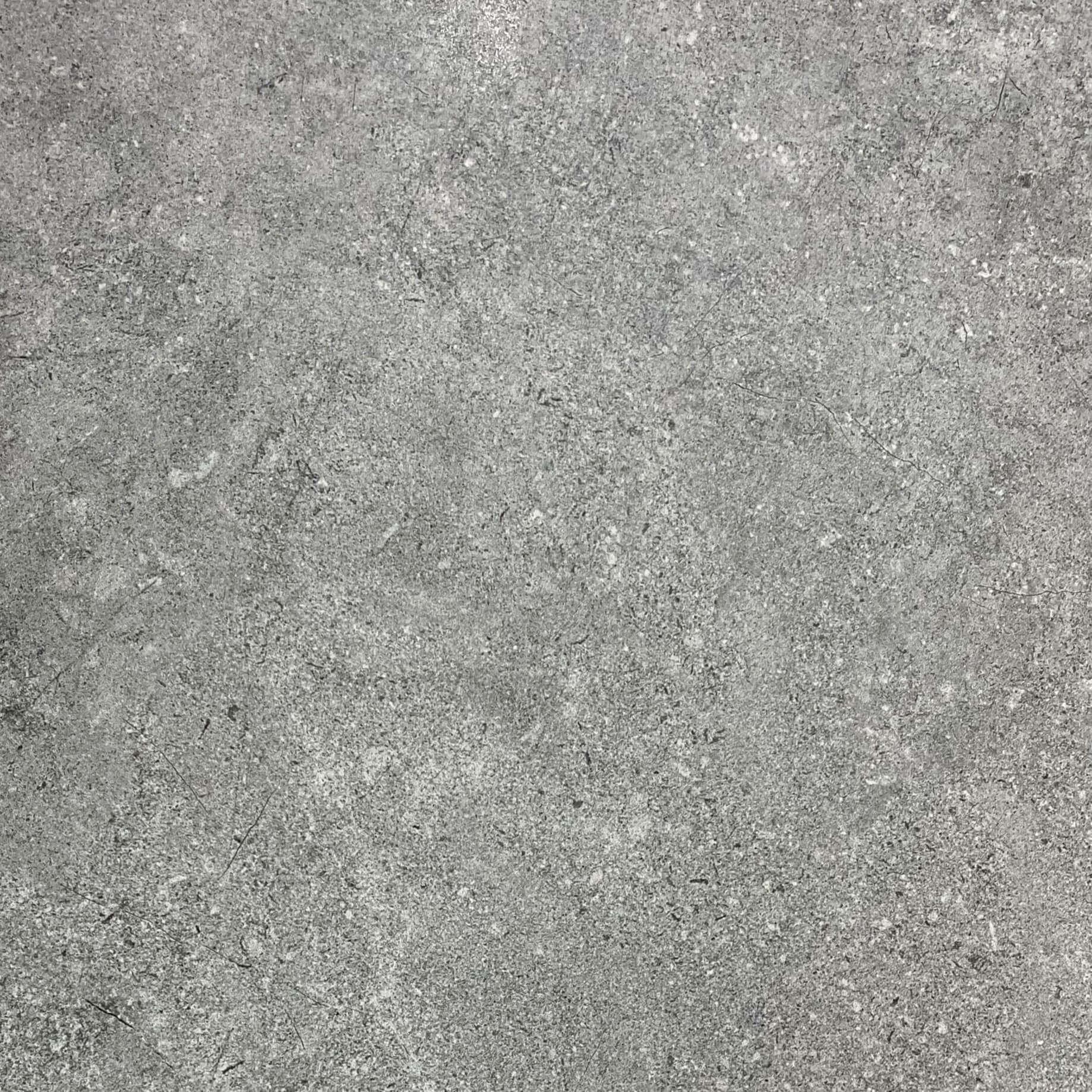 Eco Grey Lappato Rectified Italian Porcelain Tile 3404