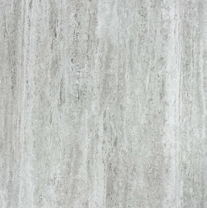 Silver Travertine Look Anti Slip Rectified Spanish Porcelain Tile 3472