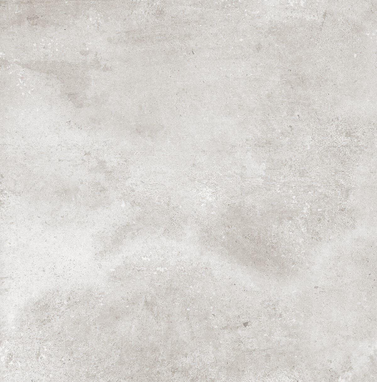 Luxor Grey Honed Concrete Look Rectified Porcelain Tile 3496