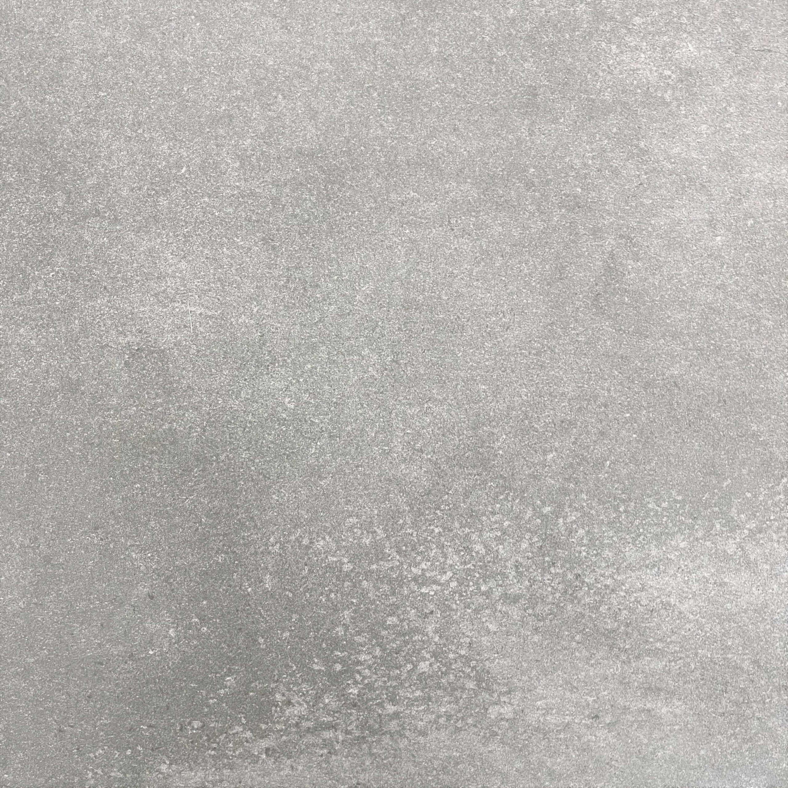 Concrete Look Light Grey Matt Finish Rectified Spanish Tile 3712