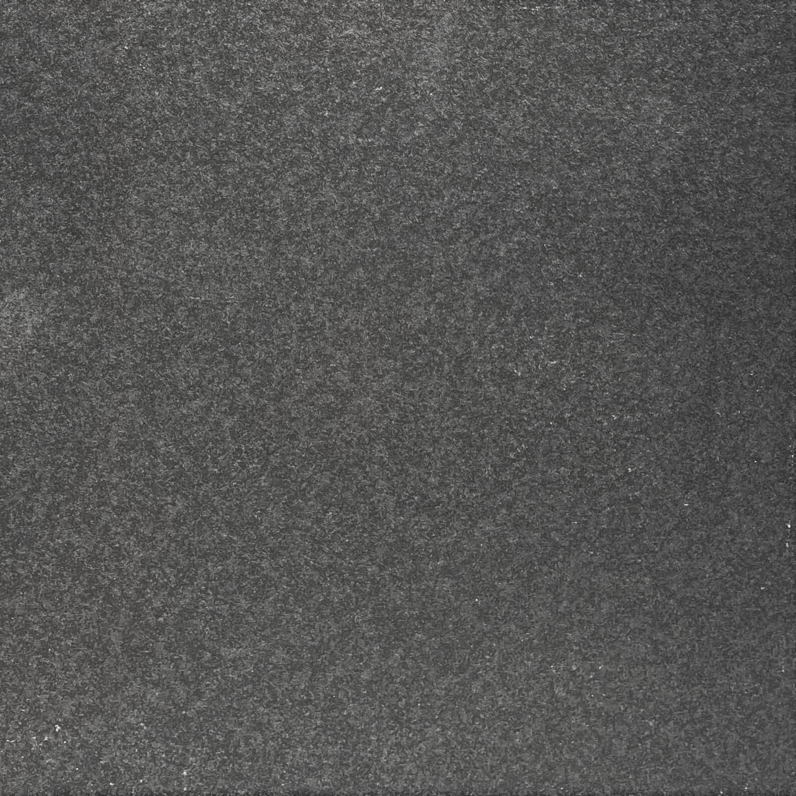 Dark Grey Granite Look Rectified Anti Slip Porcelain Paver 3826