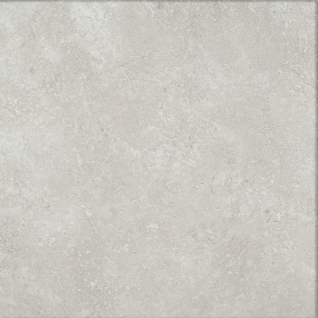 Limestone White Anti Slip Rectified Porcelain Tile 3850