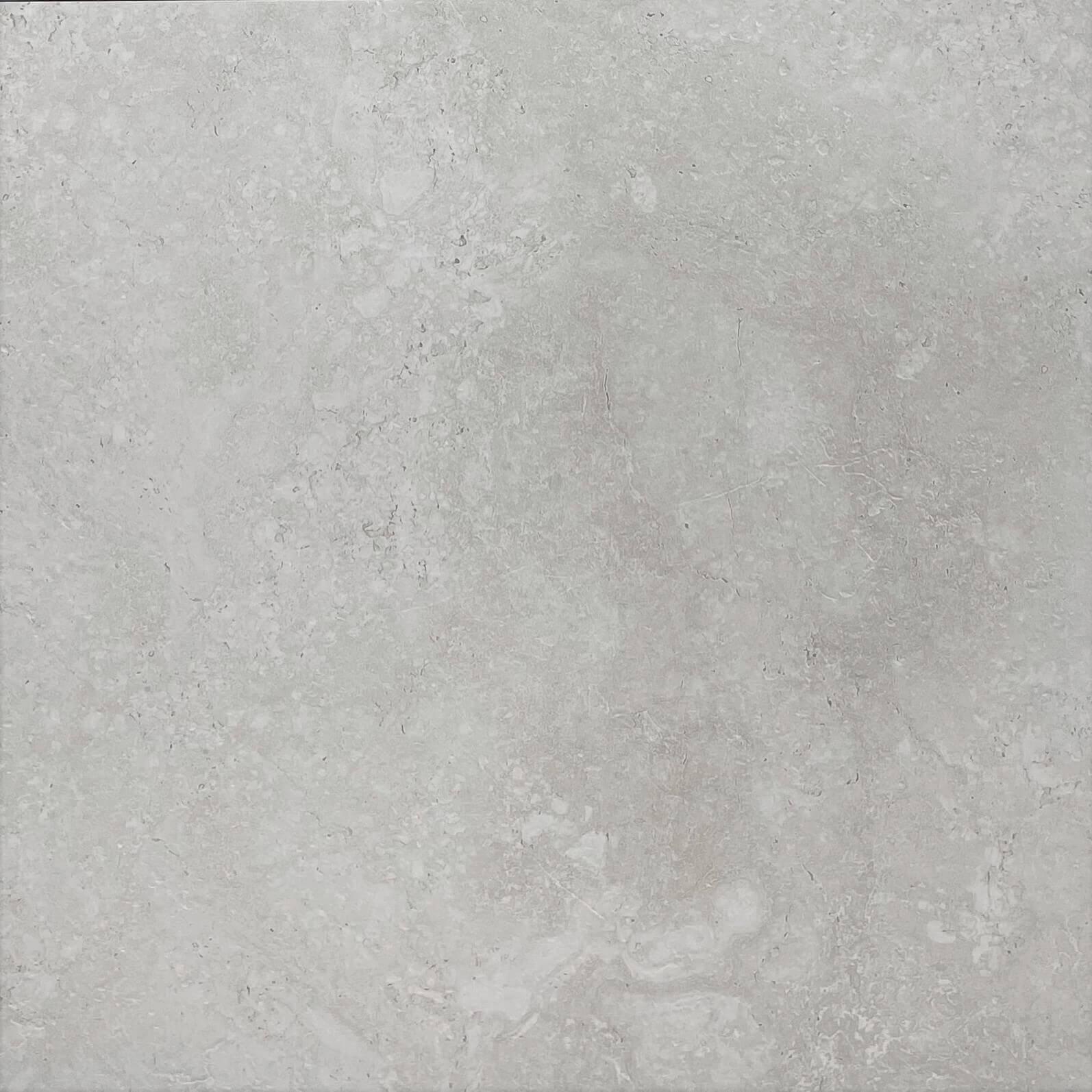 Limestone Bianc Honed Finish Rectified Porcelain Tile 3853