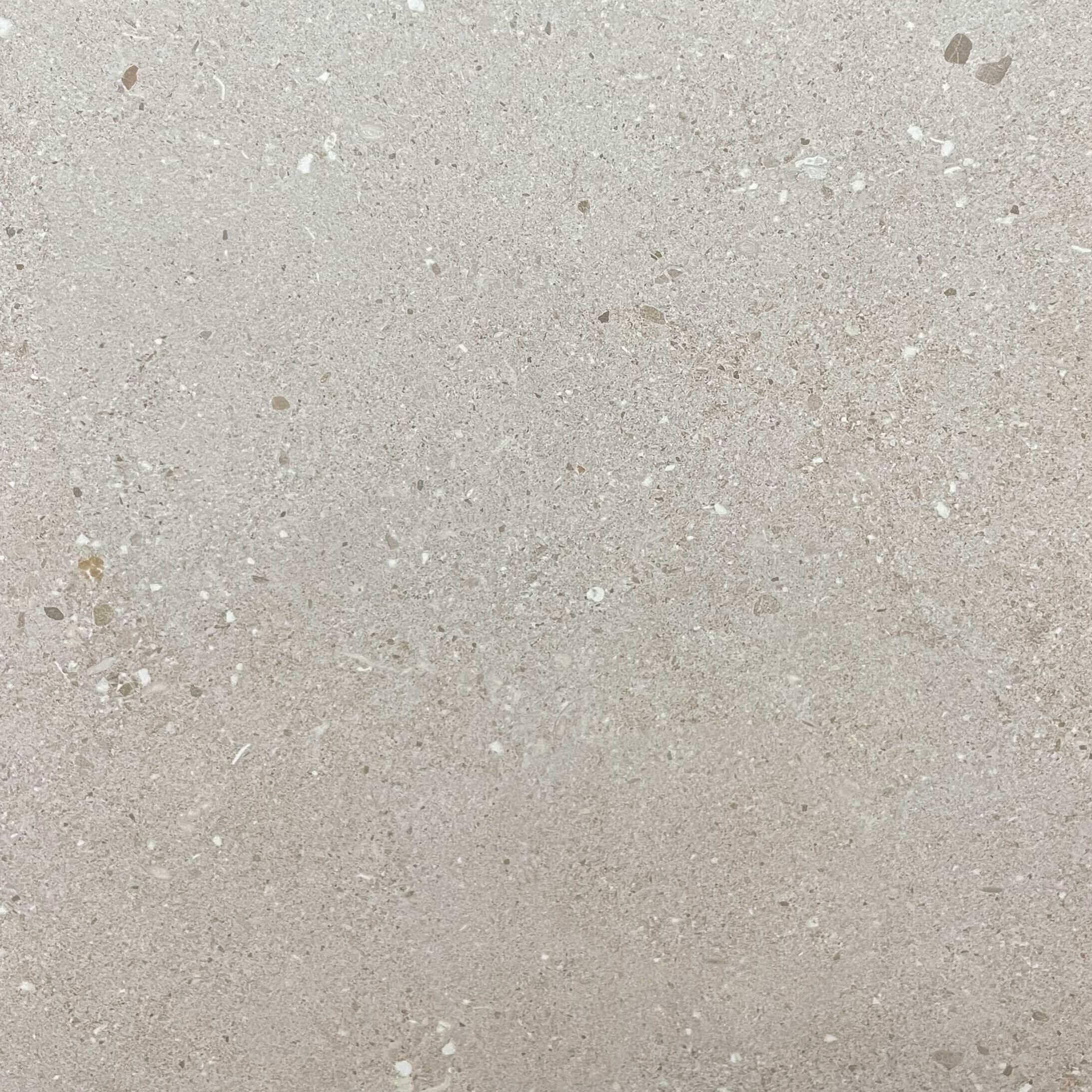 Sand Concrete Look Rectified Matt Porcelain Tile 3874