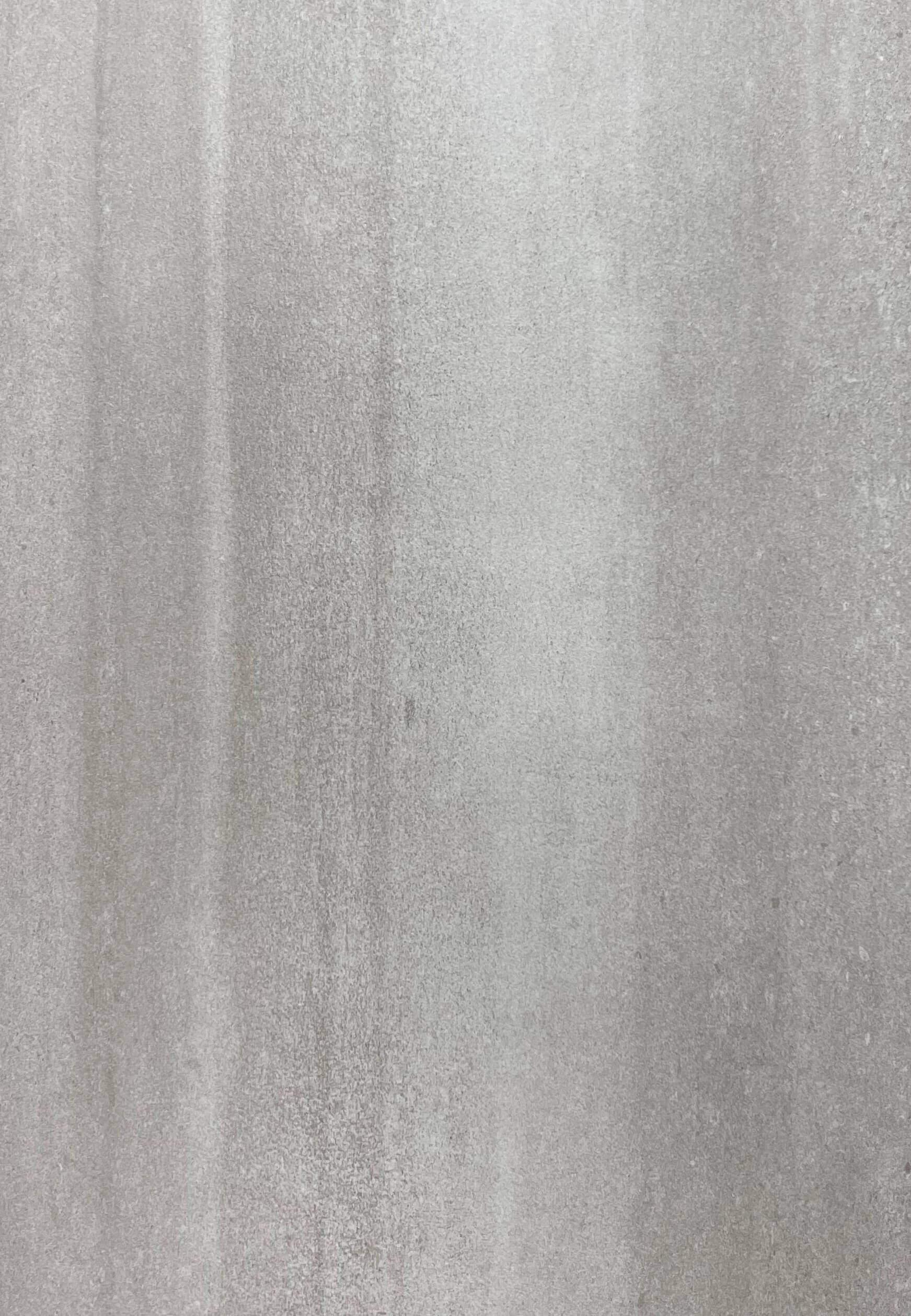 Mid Grey Brushed Concrete Look Matt Rectified Porcelain Tile 3882