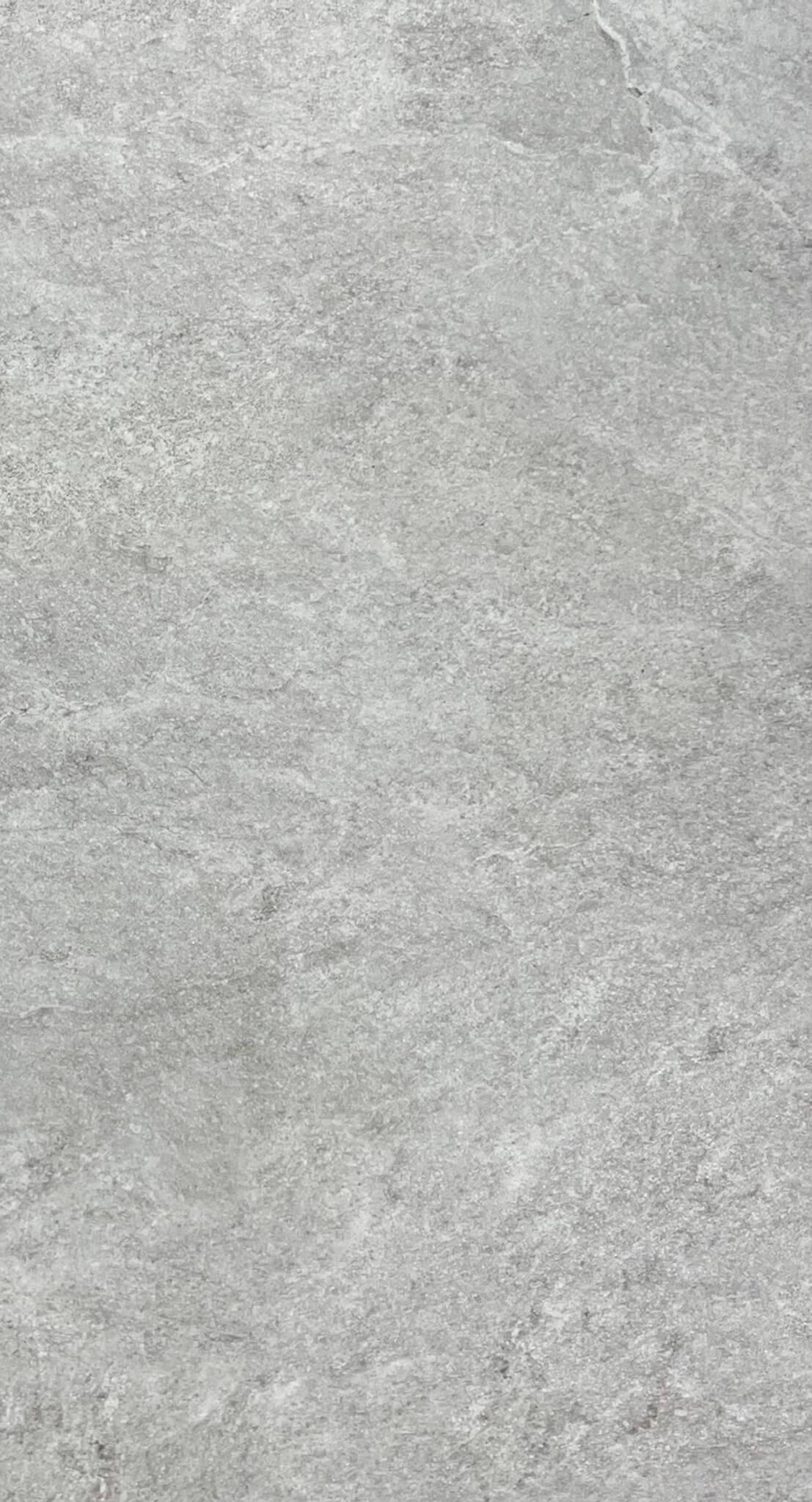 Bianco Slate Stone Look Rectified Anti-Slip Porcelain Tile 3939