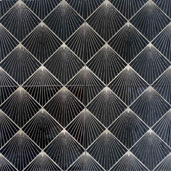 Duke Gloss Spanish Ceramic Wall Tile 4239