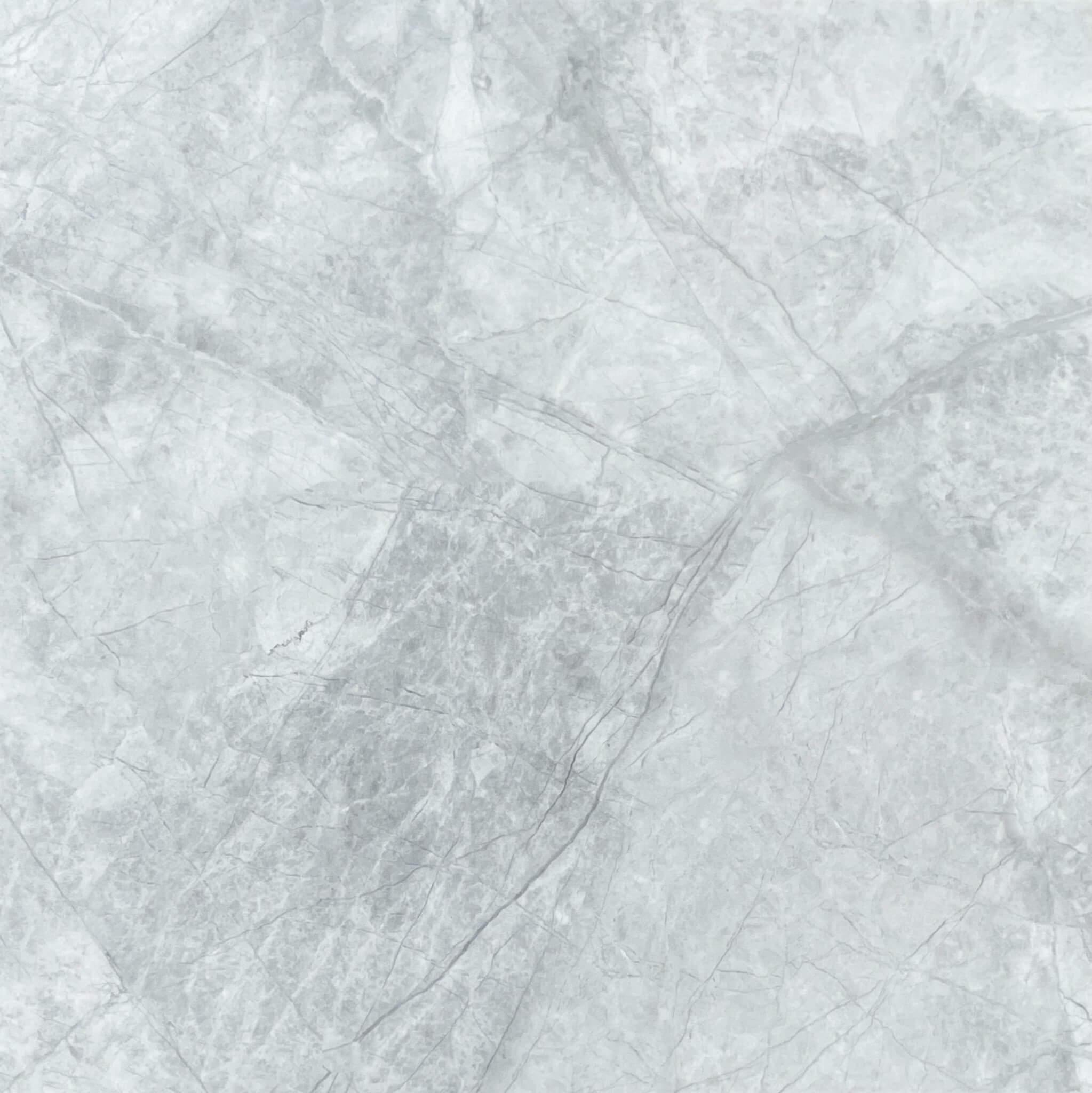 Grey Marble Look Matt Rectified Ceramic Floor Tile 4254