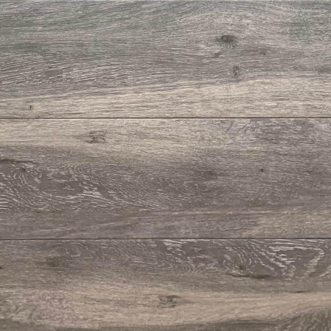 Pecan Grey Matt Non Rectified Timber Look Spanish Porcelain Tile 6727