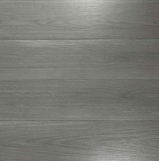 Grey Matt Timber Look Non Rectified Spanish Porcelain Tile 6854