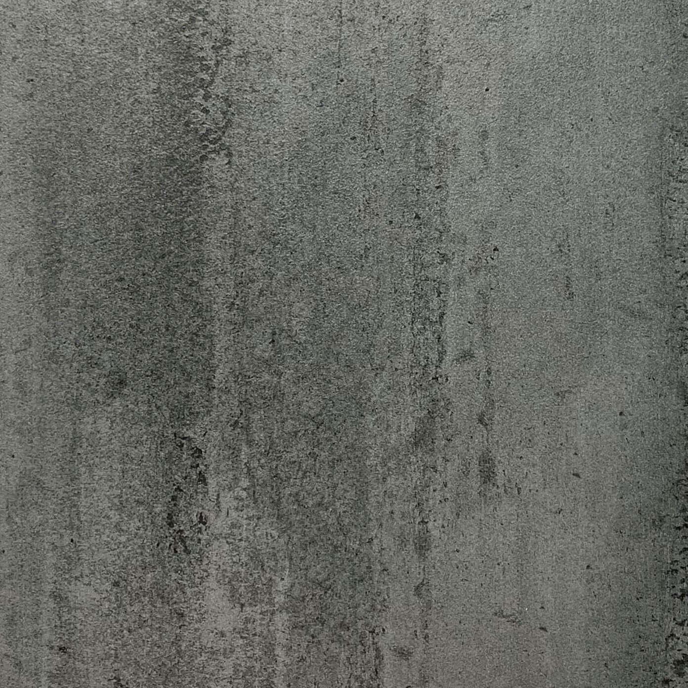 Dark Grey Lappato Finish Rectified Porcelain Tile 6917