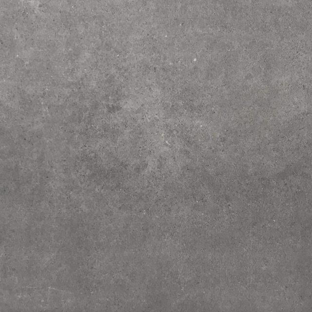 Dark Grey Concrete Look Anti Slip Rectified Porcelain Paver 3423