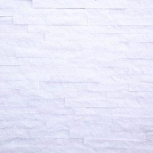 Alaska White Stackstone Wall Tile