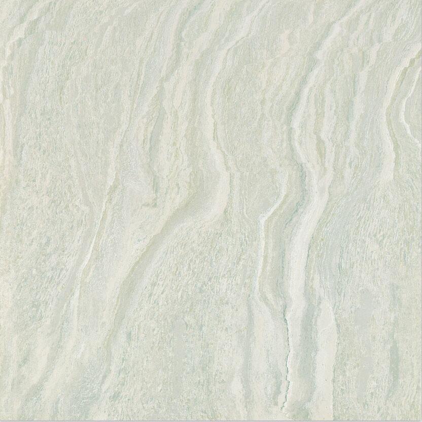 800x800mm Amazon Grey Nano Pre-Sealed Polished Rectified Porcelain Floor Tile (#5542)