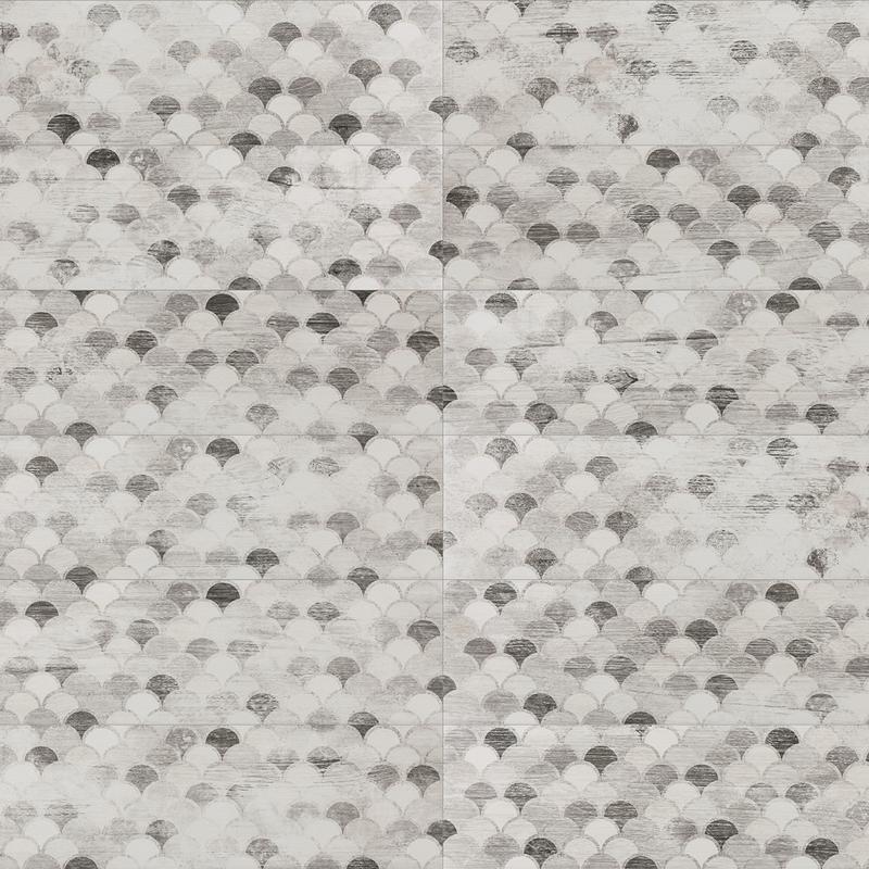 220x850mm Atelier Athos Spanish Matt Porcelain Floor and Wall Tile (#5309)