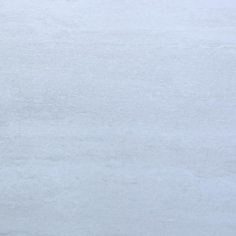 600x600mm Babylon White Lappato Sandstone Look Tile (#1613)