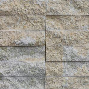 Beige Marble Split Face Eyptian Natural Stone Tile