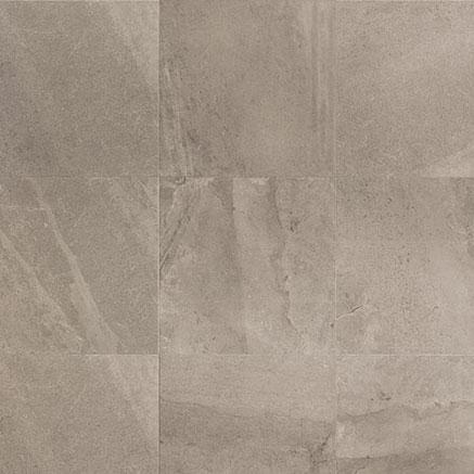 600x600mm Blend Stone Nut Matt Italian Porcelain Tile (#1252)