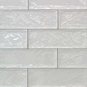 Bulevar Ivory Gloss Spanish Wall Tile