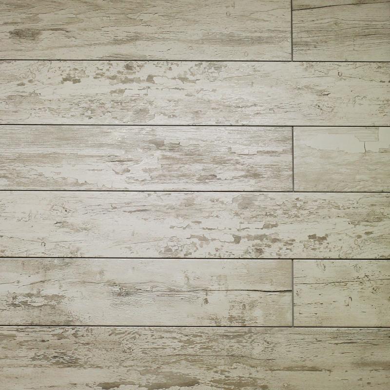 150x900mm Cargo Havana Bay Italian Timber Look Glazed Porcelain Tile (#1061)