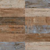 Castle Happy Timber Look Spanish Matt Floor Tile
