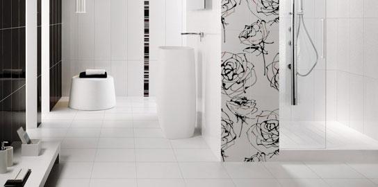 Wonderful Wall Tiles Catalonia Matt White Tiles  Loft  Pinterest