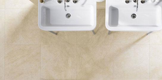 Crema Marfil Marble Look Tiles – Marble Of Elegance