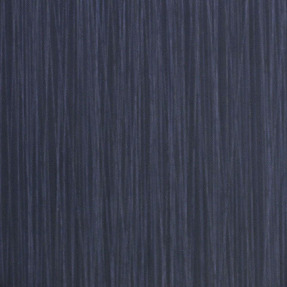 300x300mm Curtain Black Brush Stroke Glazed Porcelain Tile (#1678)