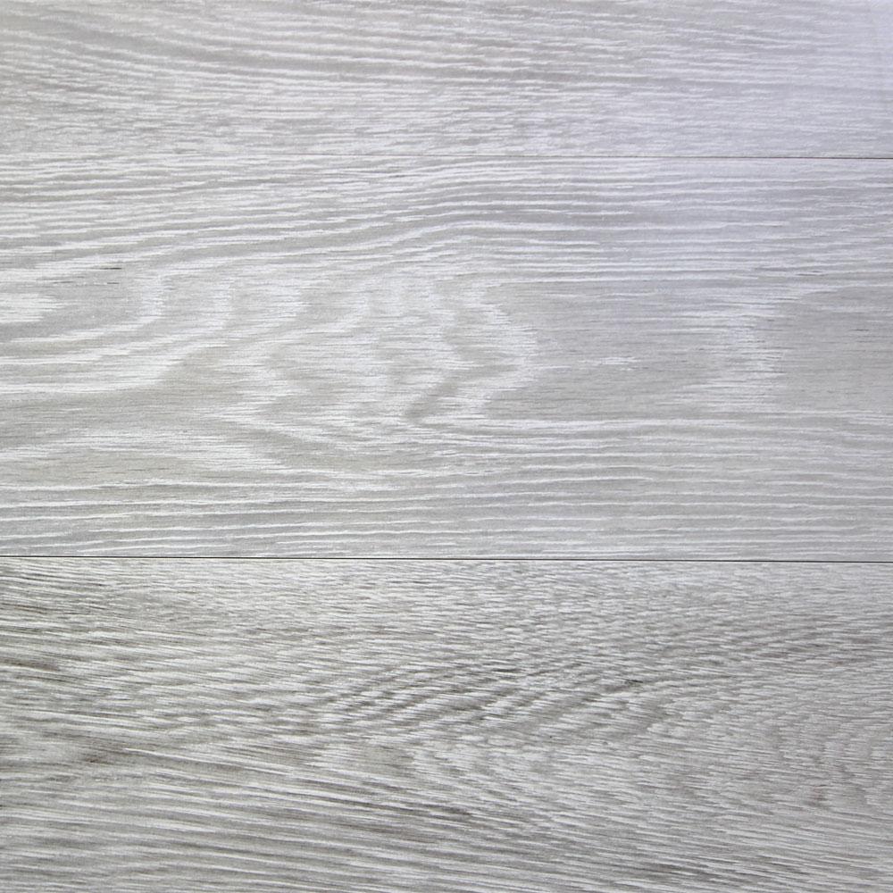 200x1140mm Eleganza Silver Timber Look Glazed Porcelain Tile (#6072)