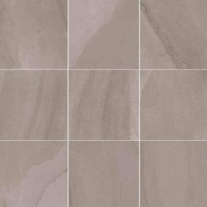 Fluido Bronzo Matt Porcelain Italian Floor Tile
