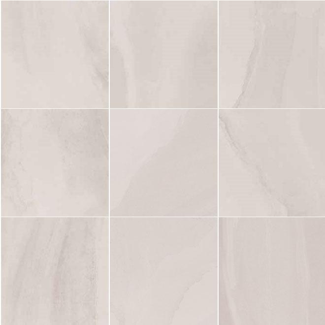 600x600mm Fluido Luna Matt Porcelain Italian Floor Tile (#5528)