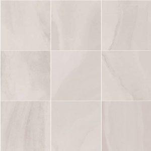 Fluido Luna Matt Porcelain Italian Floor Tile