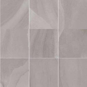 Fluido Titanio Matt Porcelain Italian Floor Tile
