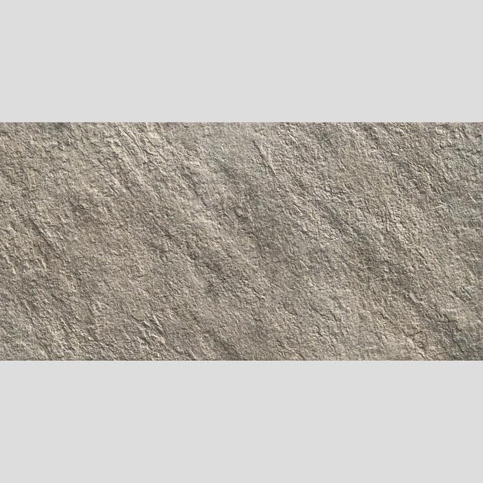 300x600mm Grey Natural Stone Look R11 Italian Porcelain Tile (#5632)