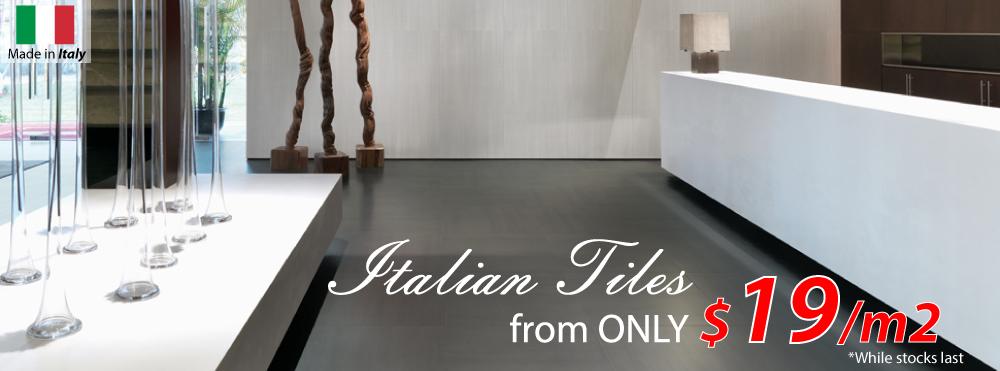 Italian-Tiles