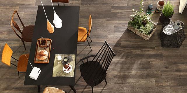 Italian Timber Look Tiles