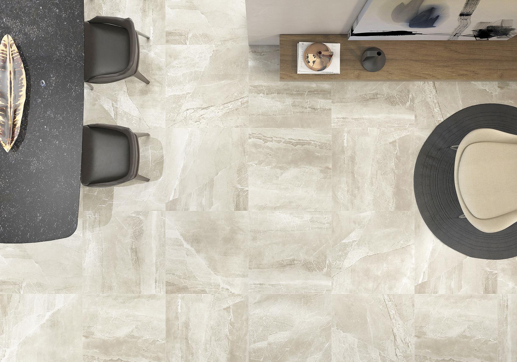only 40 m2 kashmir hueso glazed polished spanish. Black Bedroom Furniture Sets. Home Design Ideas