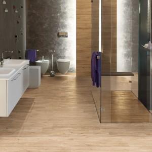 Life Beige Scuro Timber Look Italian Glazed Porcelain Tiles