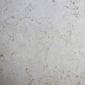 Light Cream Tumbled Egyptian Marble Stone Paver