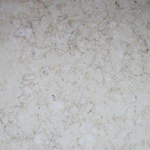 Light Cream Tumbled Egyptian Mable Stone Tile