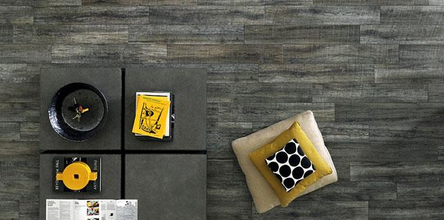 Listone Italian Timber Look Non Slip Floor Tiles