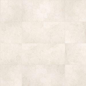 Marfil White Gloss Glaze Porcelain Floor Tile
