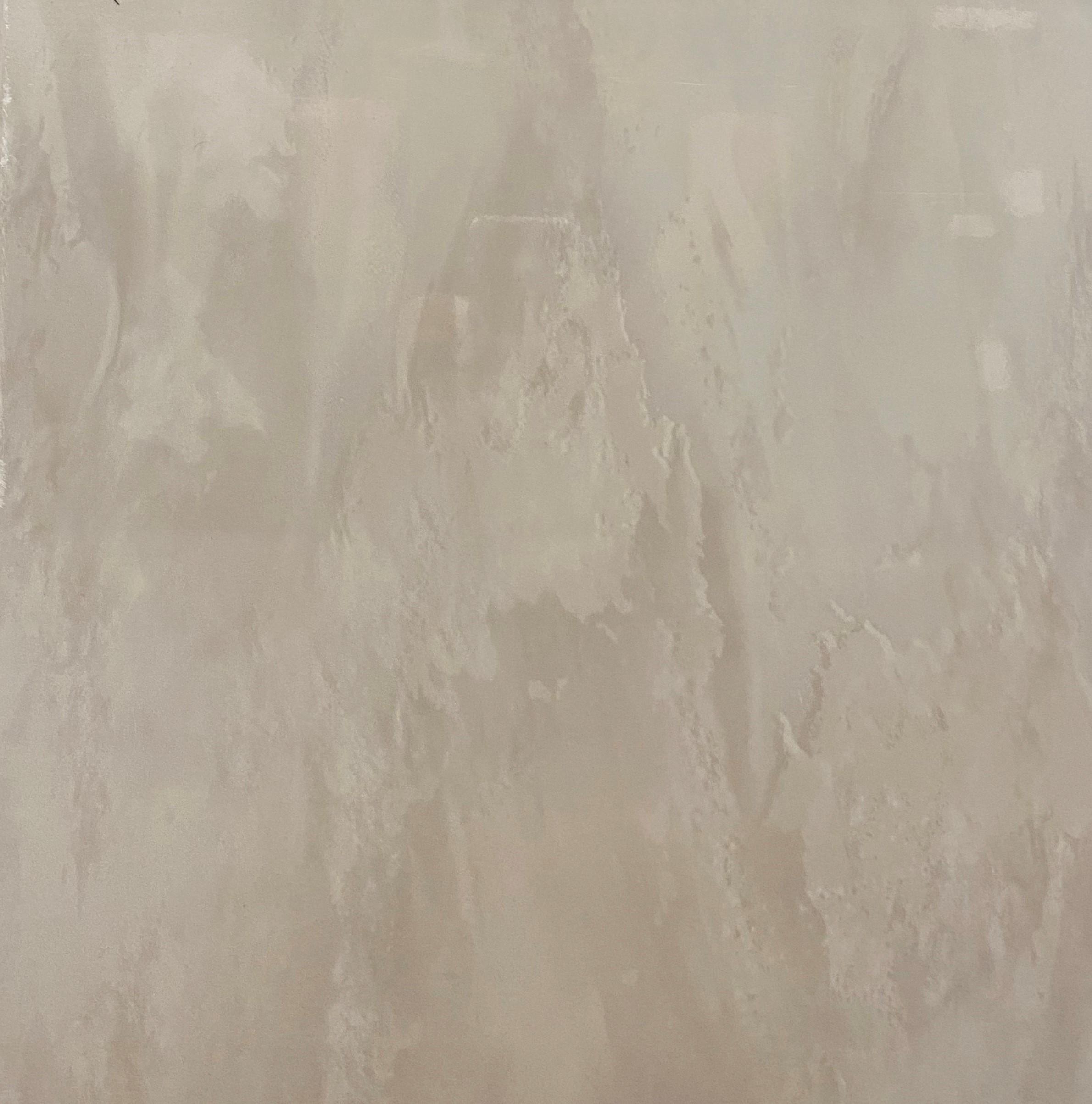 Mocha Gloss Non Rectified Porcelain Floor Tile 400x400mm 3592
